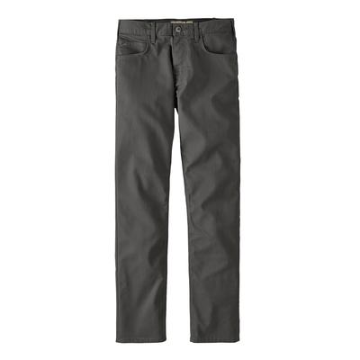 Men's Performance Twill Jeans - Long