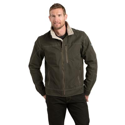 Men's BURR™ JACKET LINED