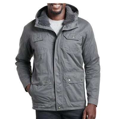 Men's FLEECE LINED KOLLUSION™