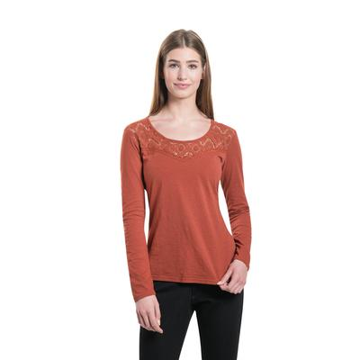 Women's Lively™ Long Sleeve