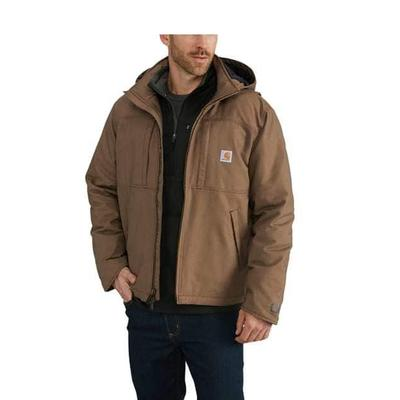 Men's Full Swing Cryder Jacket