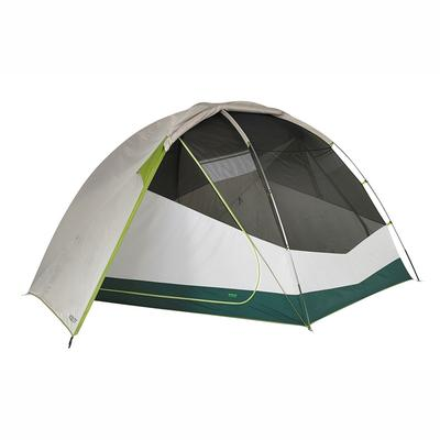 Trail Ridge 6 Tent With Footprint