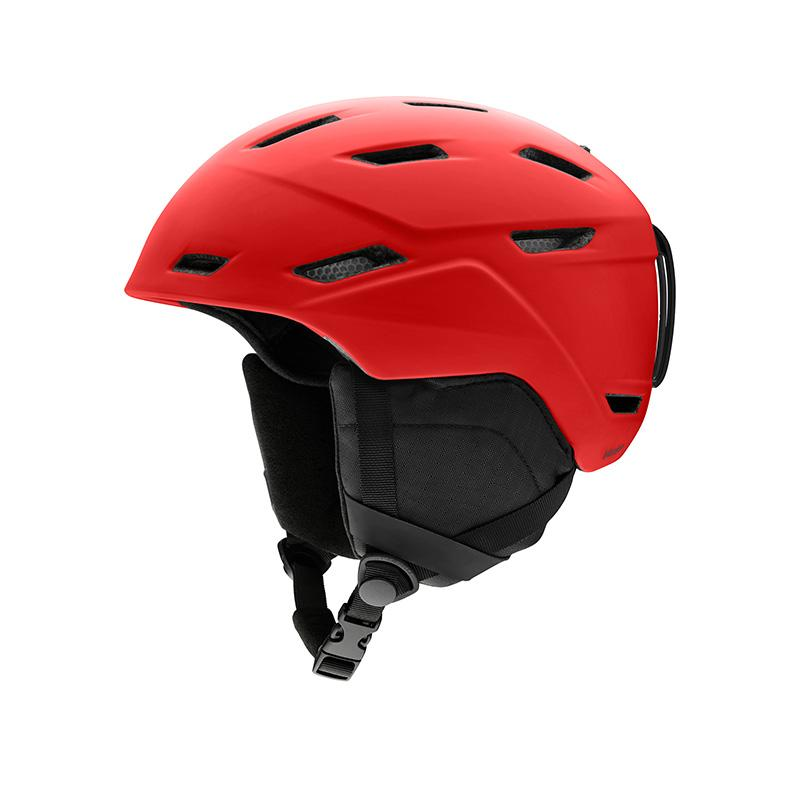 Mission Helmet
