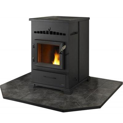 Eco Choice Pellet Stove