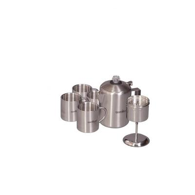 Java 5 Coffee Percolator Set