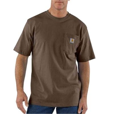 Mens Workwear Pocket T-Shirt