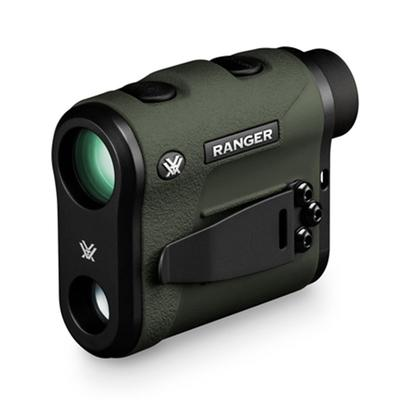 Ranger 1300 Rangefinder with HCD