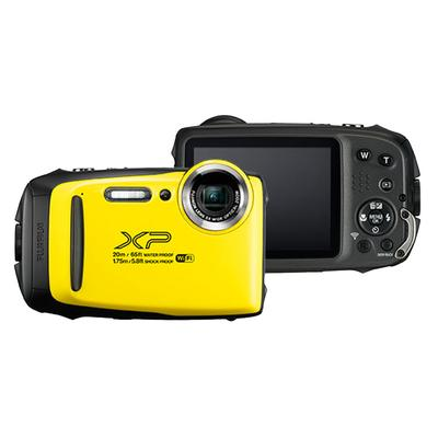 FinePix XP130 Point and Shoot Camera
