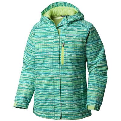 Girl's Magic Mile™ Jacket