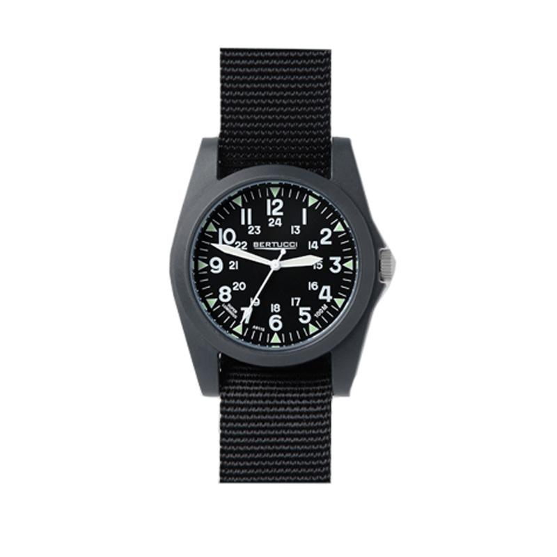 A- 3p Sportsman Vintage Field Watch