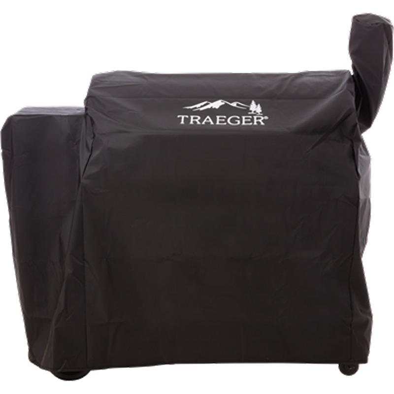Full- Length Grill Cover - 34 Series