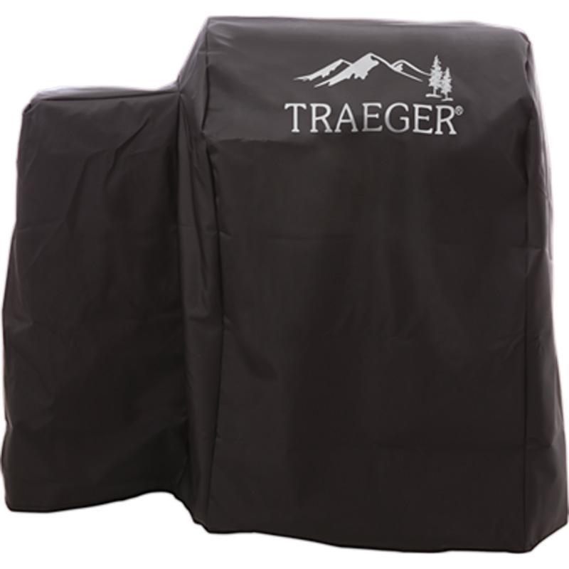 Full- Length Grill Cover - 20 Series
