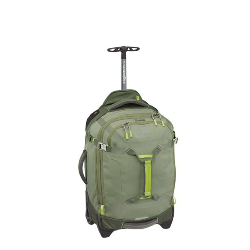 Load Warrior ™ Carry- On Luggage