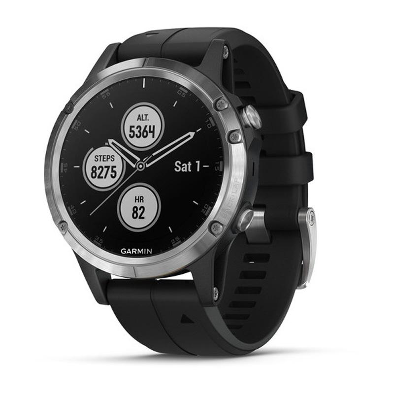 Fenix 5 Plus Watch