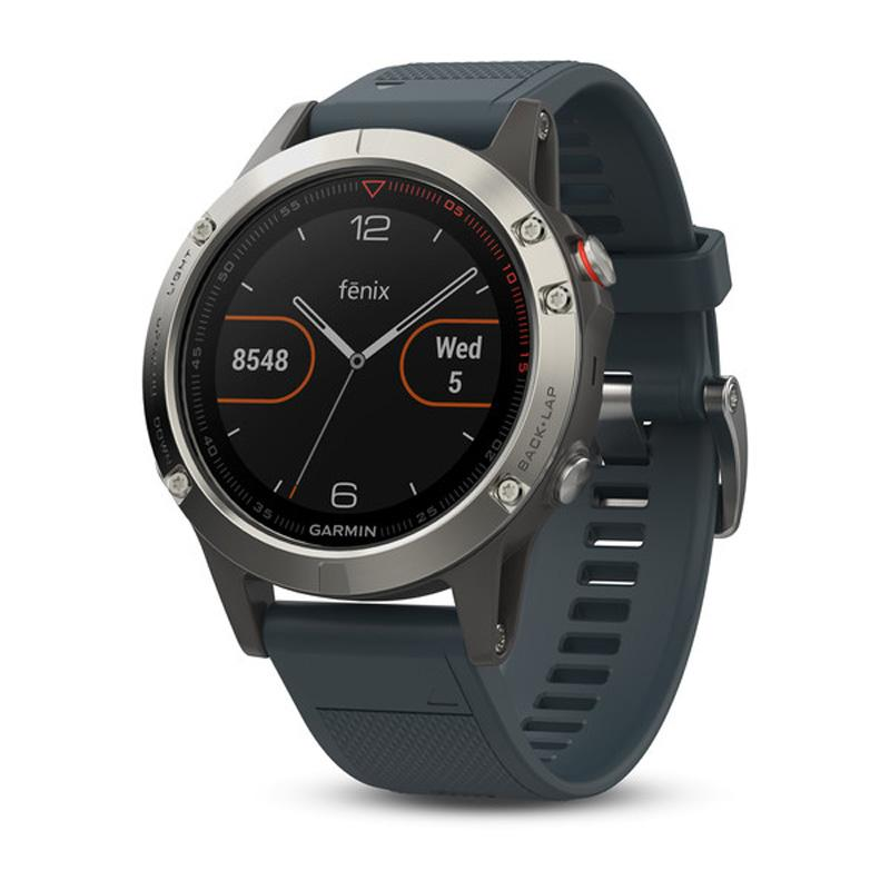 Fenix ® 5 Gps Watch