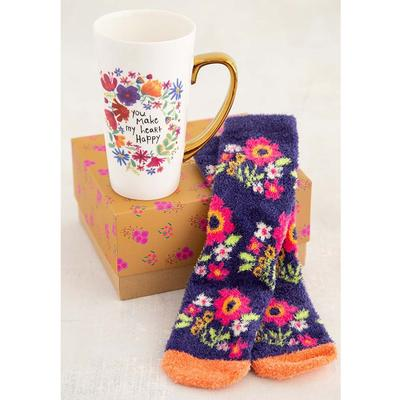 Mug & Cozy Sock Gift Sets