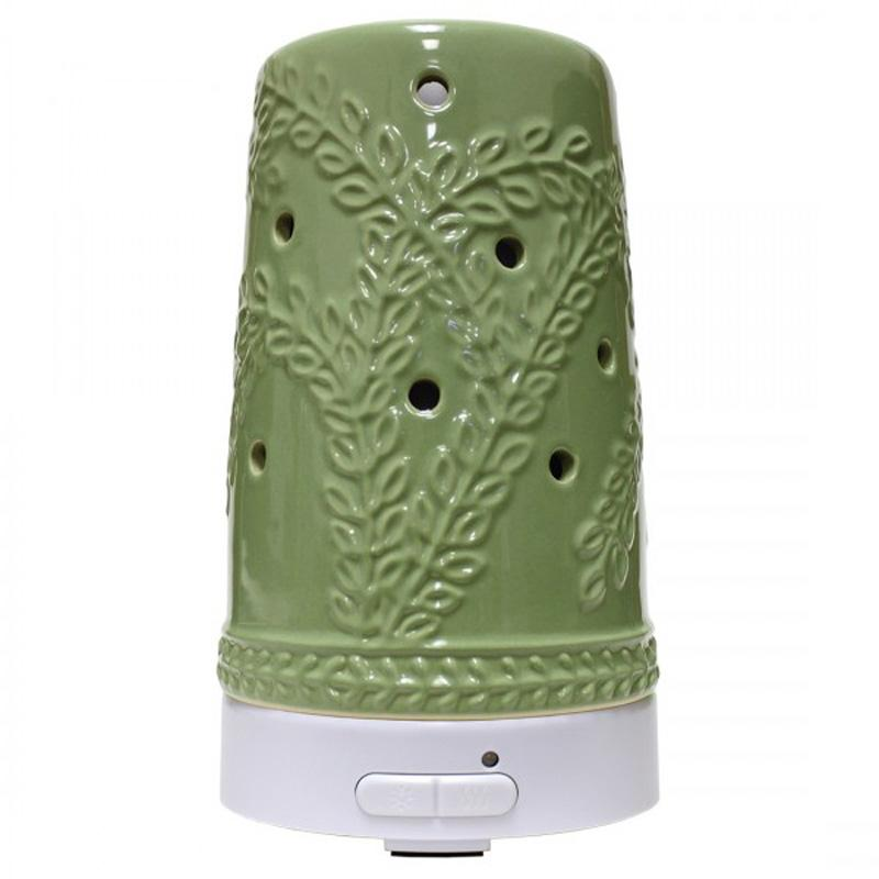 Willowing Fern Ultrasonic Diffuser