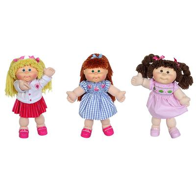 Cabbage Patch Kids 35th Anniversary Kid