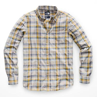 Mens Long Sleeve Hayden Pass 2.0 Shirt