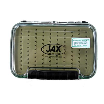 JAX Double Sided Silicon Fly Box
