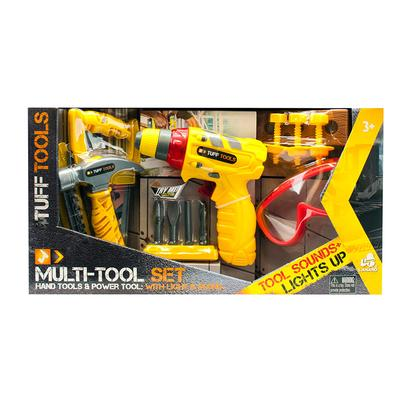 Tuff Tool Multi-Tool Assortment