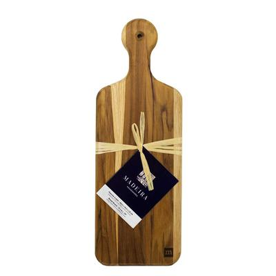 Madeira™ Edge Grain Bread Board