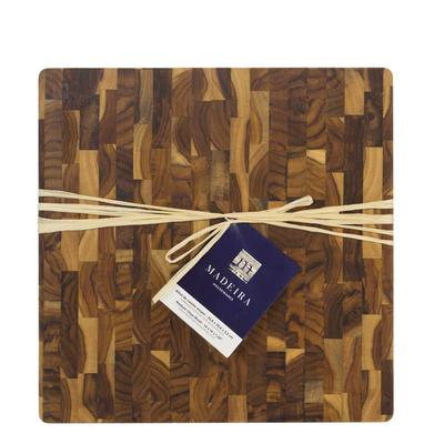 Madeira™ End Grain M Chop Block