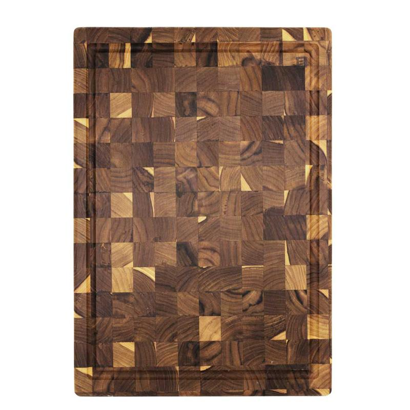 Madeira ™ End Grain Xl Carving Board