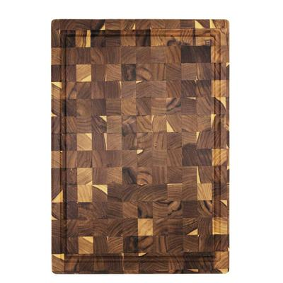 Madeira™ End Grain XL Carving Board