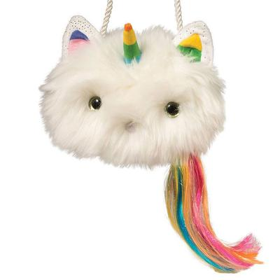 Caticorn Crossbody Purse