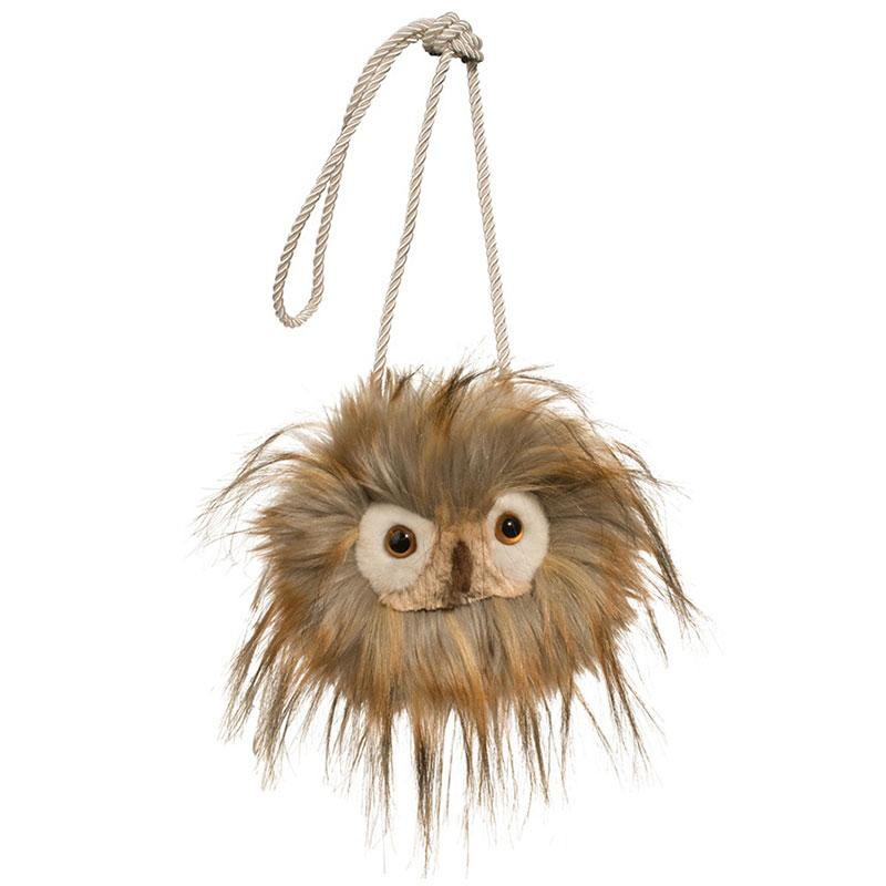 Owl Crossbody Purse