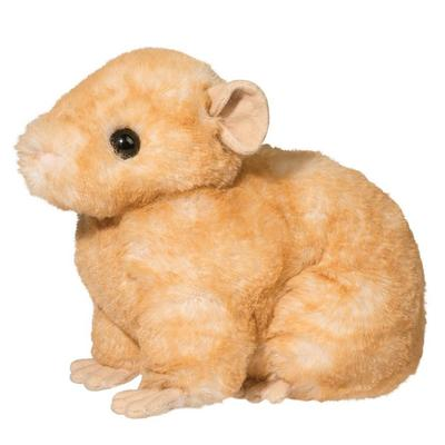 Petra the Plush Pika