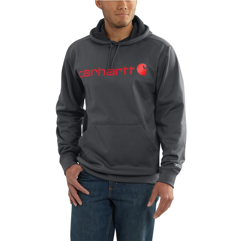 Men's Force Extremes ® Signature Graphic Hooded Sweatshirt