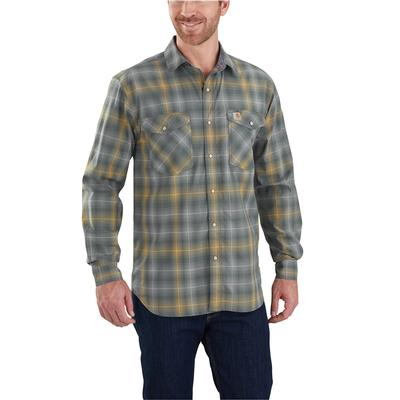 Men's Rugged Flex® Bozeman Shirt