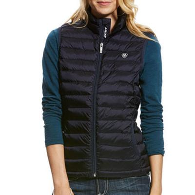 Womens Ideal Down Vest