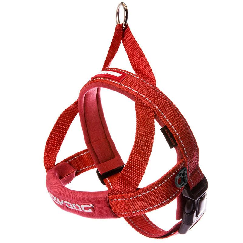 Quick Fit Dog Harness