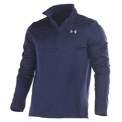 Mens Gamut ¼ Zip Fleece Jacket