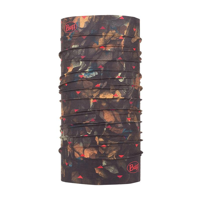 Unisex Original Buff Rock Camo