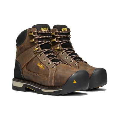 Men's Oakland Waterproof Boot (Steel Toe)