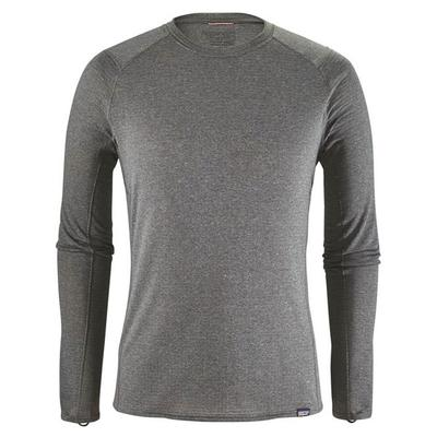 Mens Capilene Thermal Weight Crew Shirt