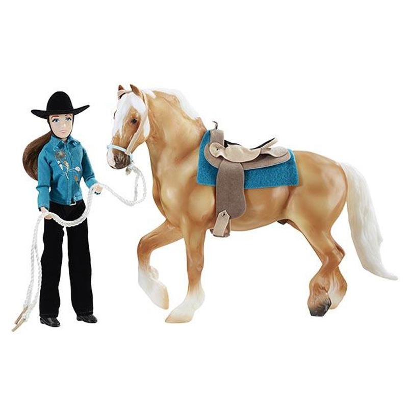 Let's Go Riding Western