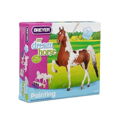 My Dream Horse - Paint Your Own Horse Activity Kit
