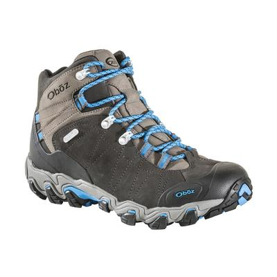 Men's Bridger Mid Waterproof