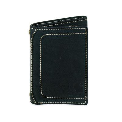 Pebble Trifold Wallet