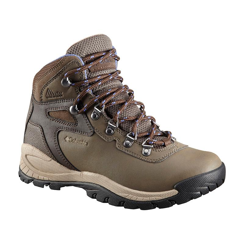 Women ' S Newton Ridge ™ Plus Waterproof Hiking Boot