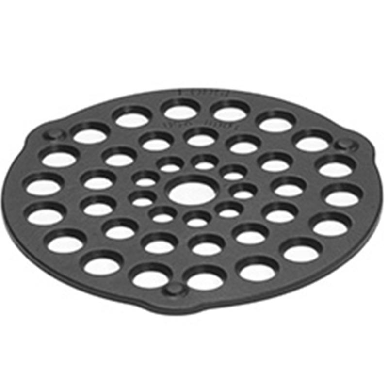 Cast Iron Trivet/Meat Rack