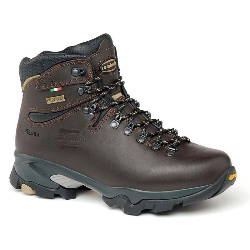 Womens Leather Backcountry Boots