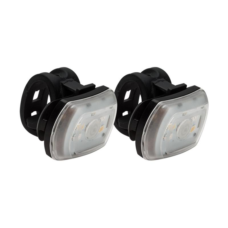 2 ' Fer Front Or Rear Light Set