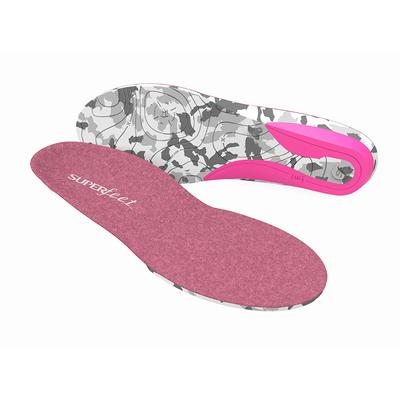 Womens Trophy Hunt Insole - Pink