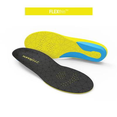 FLEXthin Athletic Comfort Insole